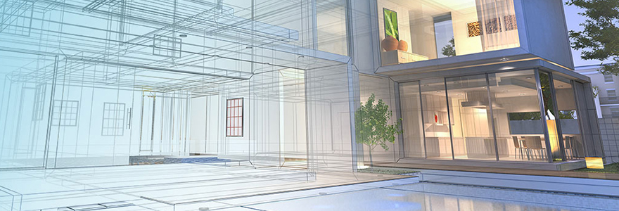 Construction maison