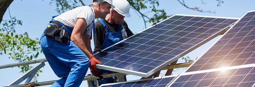 Trouver l'installation solaire qui correspond à vos besoins