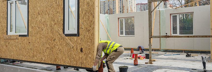 La construction modulaire