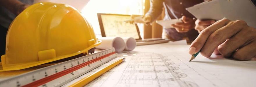 Le constructeur de maisons