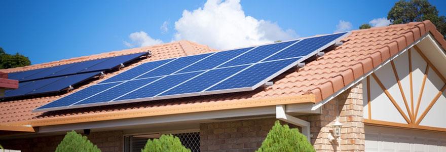 panneau solaire montpellier